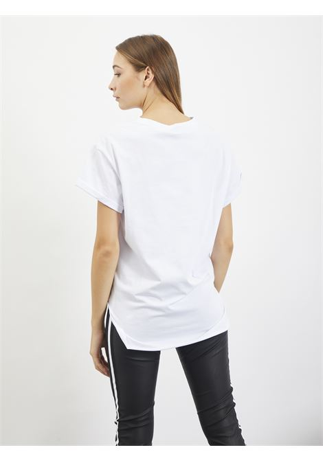 T-SHIRT T+ART | T-shirt | 09DBIANCO