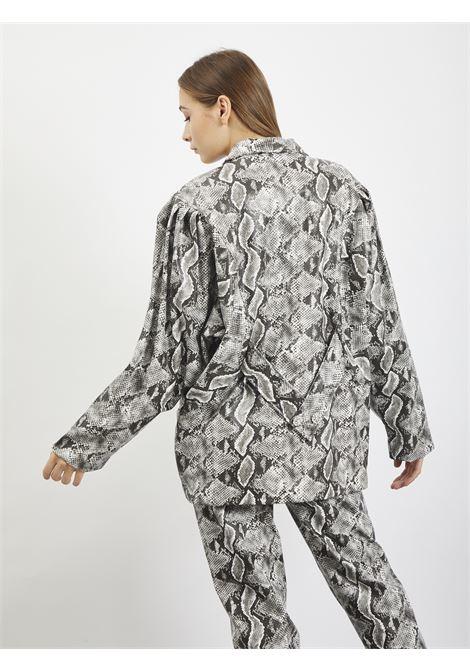 Jacket TPN | Tailored Jacket | KRISTAL JACKETPITONATO