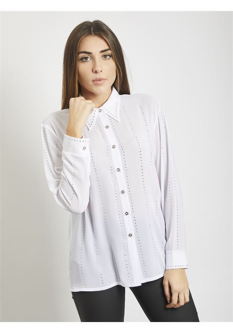 TPN | Shirts | MABLEBIANCO