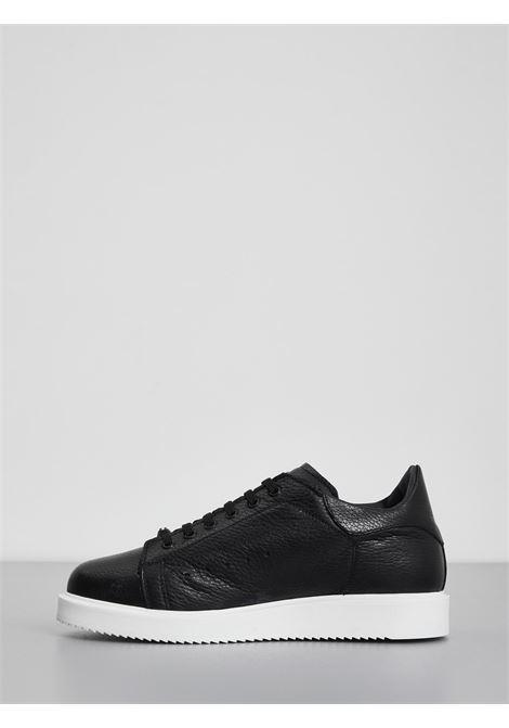 Snekaers UBER ALLES | Sneakers | 5431NERO