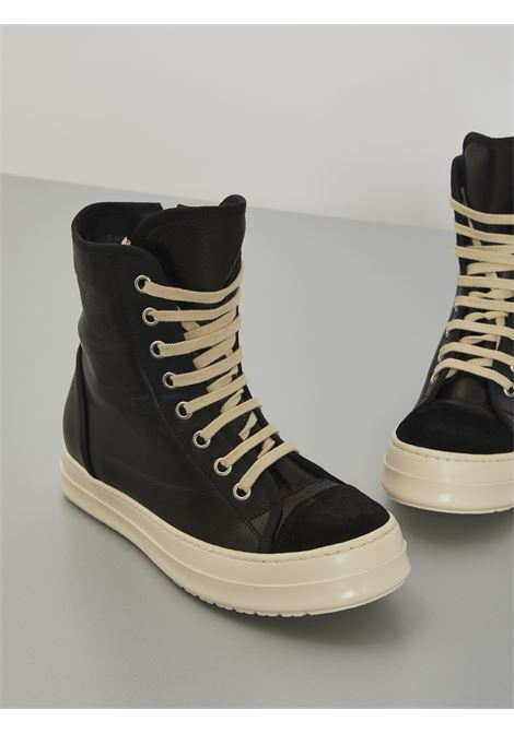 Sneakers UBER ALLES | Sneakers | 5464NERO