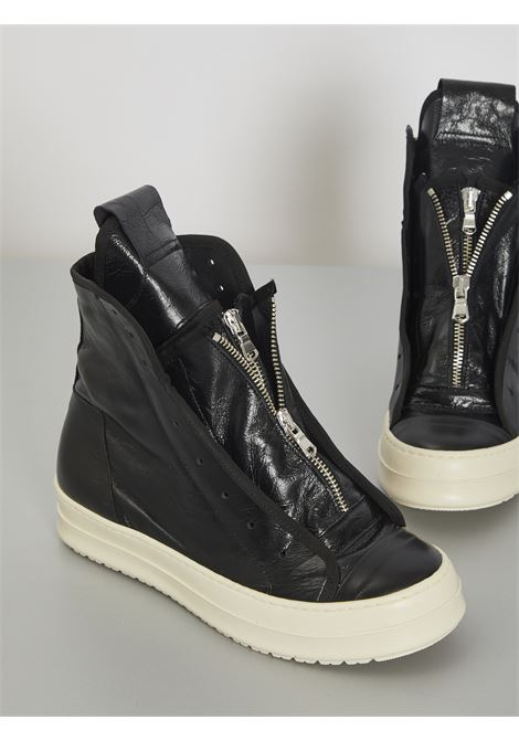 Sneakers UBER ALLES | Sneakers | 5594NERO