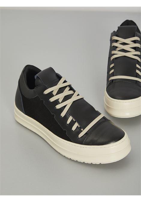 Sneakers UBER ALLES | Sneakers | 5602NERO