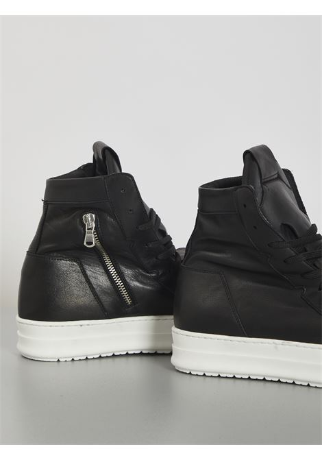Sneakers UBER ALLES | Sneakers | 5616NERO