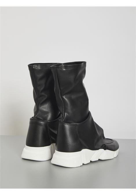 Sneakers UBER ALLES | Sneakers | 6131NERO