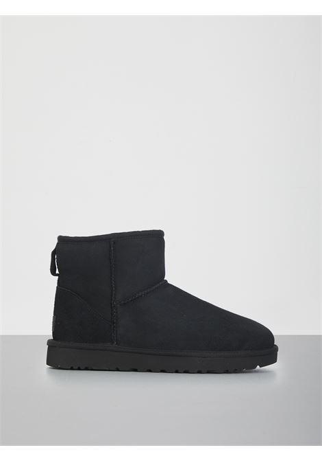 CLASSIC MINI UGG | Stivali | UGSCLMBK1016222WNERO