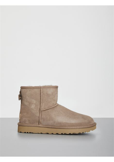 MINI CLASSIC UGG | Boots | UGSCLMCRBO1016222WMARRONE