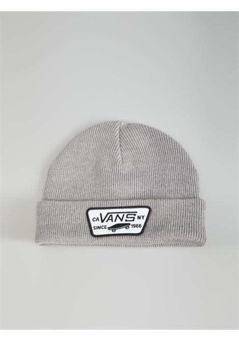 Cappello VANS | Cappelli | VN0A360JHTG1GRIGIO