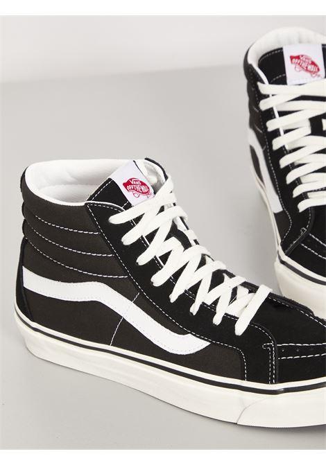 sk8-hi38 dx VANS | Sneakers | VN0A38GFPXC1NERO