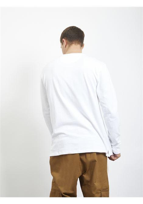 sweatshirt VANS | Hoodies | VN0A4TR8WHT1BIANCO