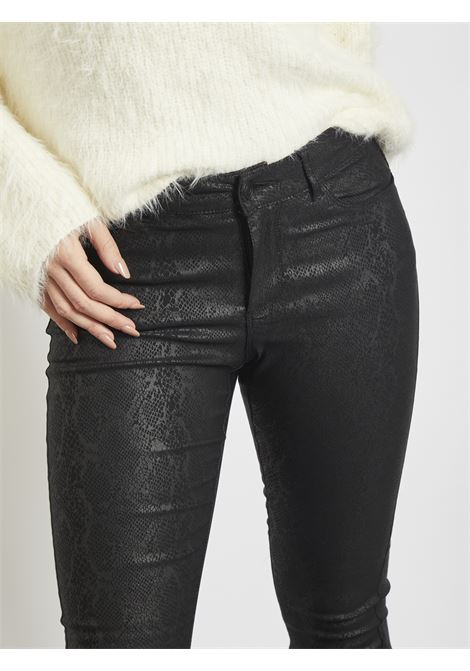 Pants VERO MODA | Trousers | 10222950NERO