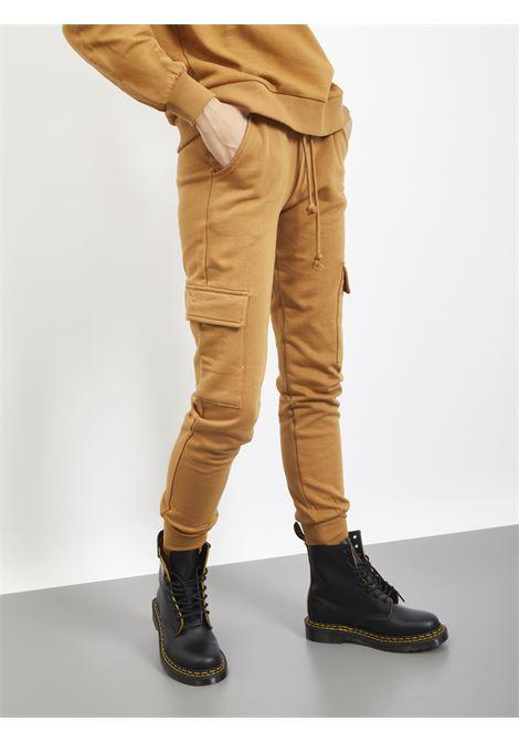PANTS VERO MODA | Pantaloni | 10235143CUOIO