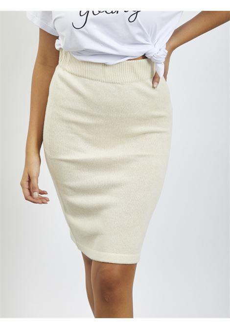 Skirt VERO MODA | Skirt | 10235946PANNA