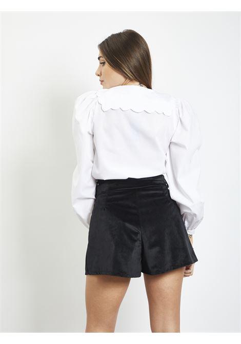 Shirt VERO MODA | Shirts | 10246602BIANCO