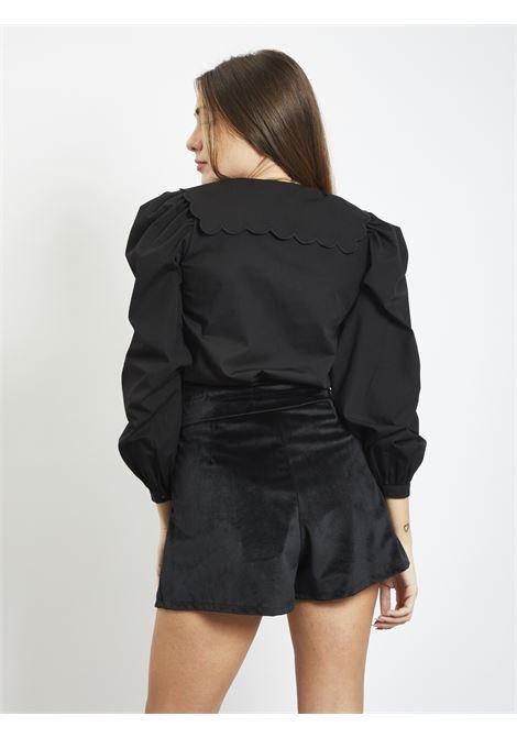 Shirt VERO MODA | Shirts | 10246602NERO