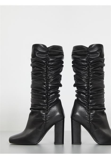 Boots WO MILANO | Boots | 150NERO