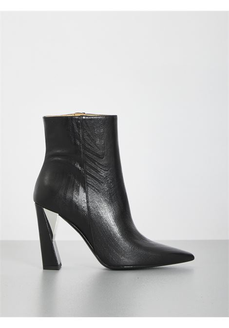 Ankle boots WO MILANO | Ankle Boots | 201NERO