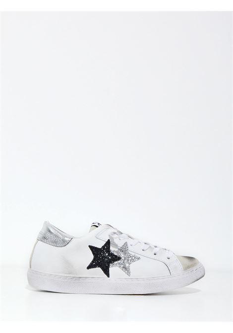 Sneakers 2 STAR | Sneakers | 2SD2814BIANCO