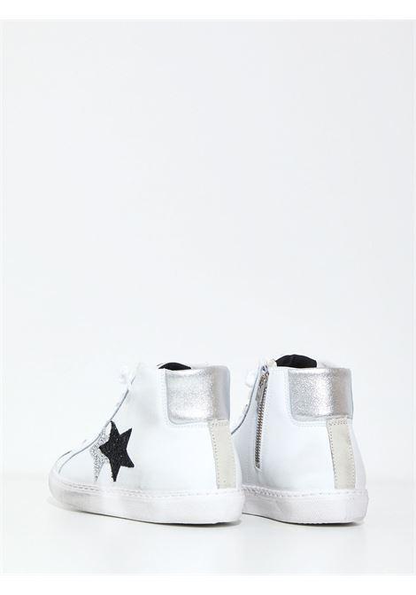 Sneakers 2 STAR | Sneakers | 2SD2941BIANCO