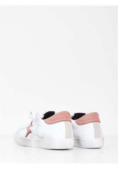 Sneakers 2 STAR | Sneakers | 2SD3201BIANCO