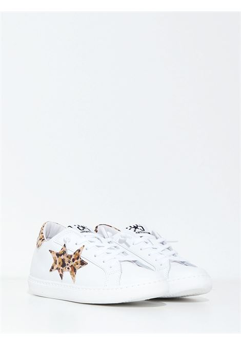 Sneakers 2 STAR | Sneakers | 2SD3210BIANCO