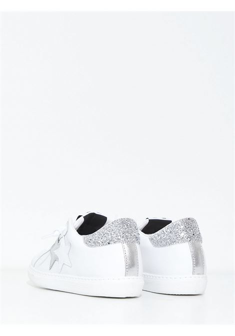 Sneakers 2 STAR | Sneakers | 2SD3211BIANCO