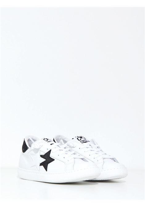 Sneakers 2 STAR | Sneakers | 2SD3212BIANCO