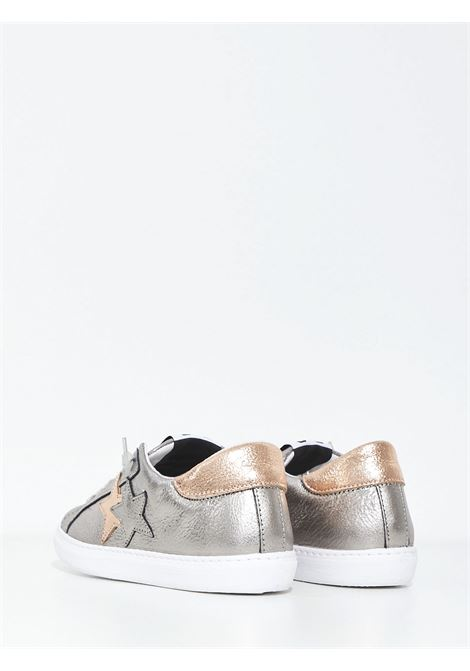 Sneakers 2 STAR | Sneakers | 2SD3227GRIGIO