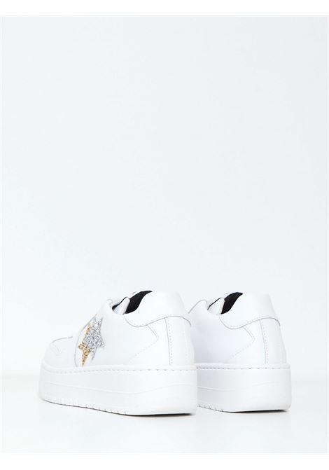 Sneakers 2 STAR | Sneakers | 2SD3271BIANCO