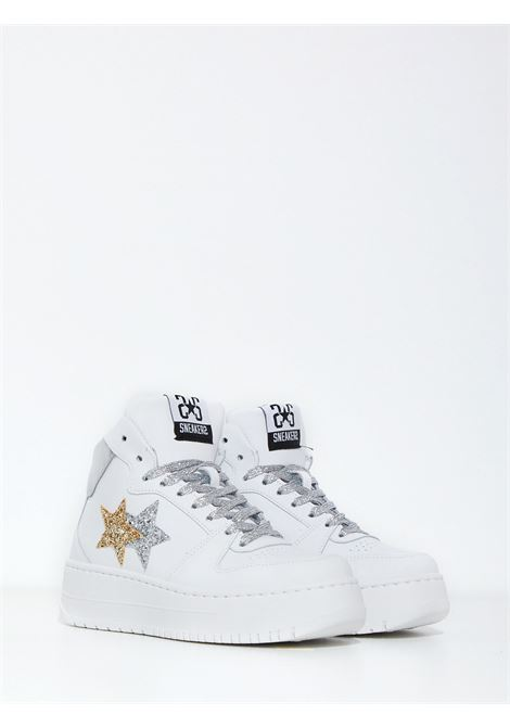 Sneakers 2 STAR | Sneakers | 2SD3289BIANCO