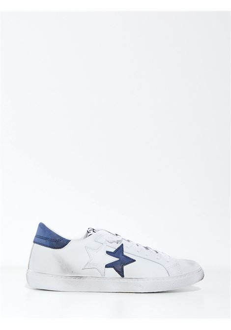 Sneakers 2 STAR | Sneakers | 2SU3204BIANCO