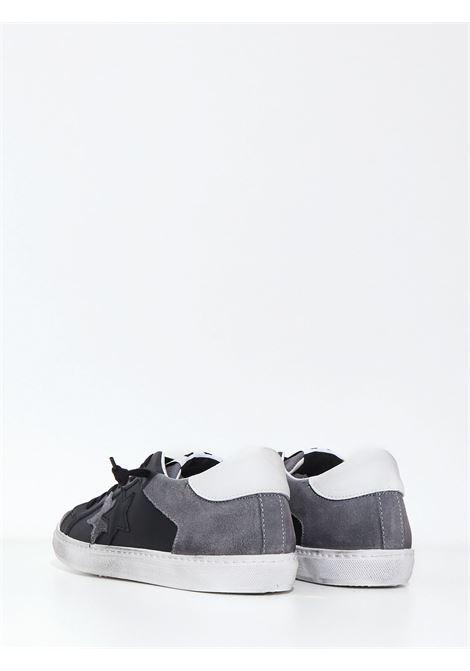Sneakers 2 STAR | Sneakers | 2SU3244NERO
