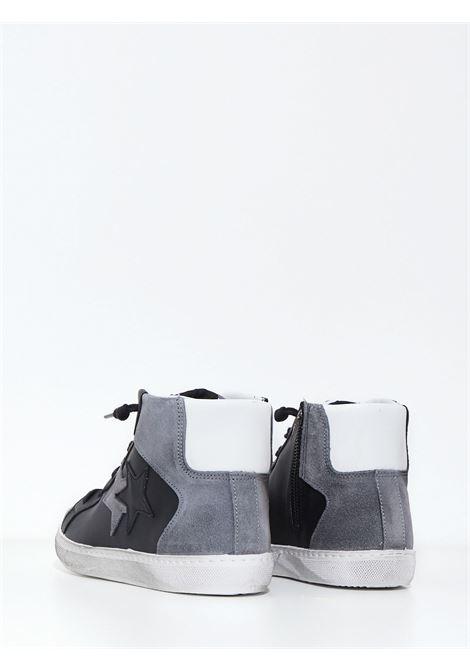 Sneakers 2 STAR | Sneakers | 2SU3314NERO