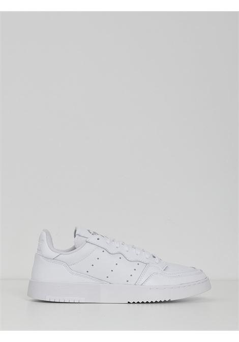 supercourt ADIDAS | Sneakers | EE6037BIANCO