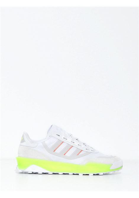 indoor ct ADIDAS | Sneakers | GZ7854BIANCO