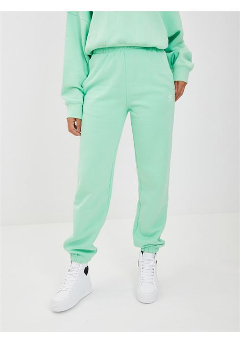 Pants ADIDAS   Pantaloni   H06633VERDE