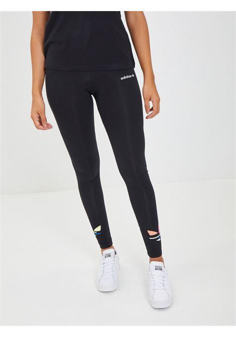 Leggings ADIDAS | Leggings | H22850NERO