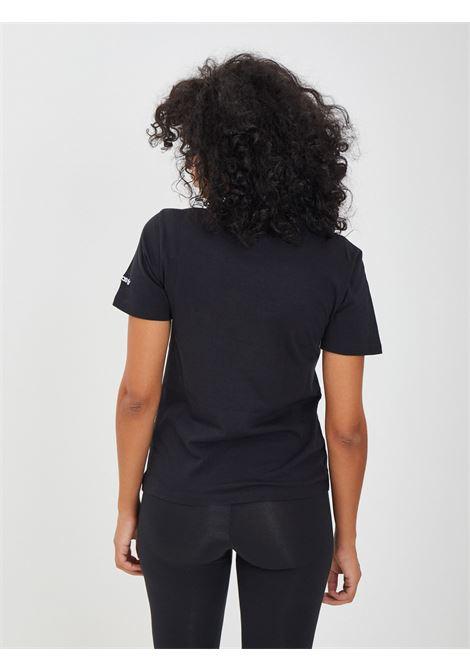 T-shirt ADIDAS | T-shirt | H22859NERO