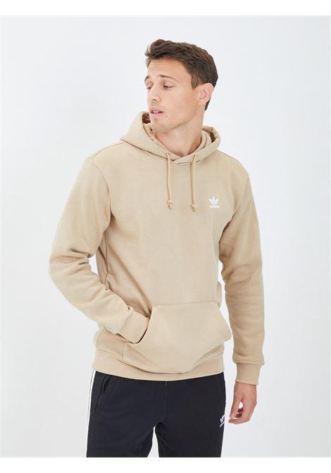 Sweatshirt ADIDAS | Hoodies | H34647BEIGE
