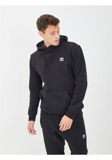 Sweatshirt ADIDAS | Hoodies | H34652NERO