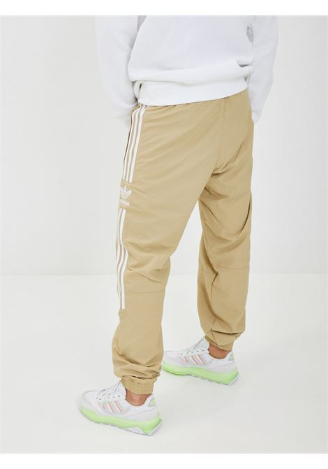 Pants ADIDAS | Pantaloni | H41385BEIGE