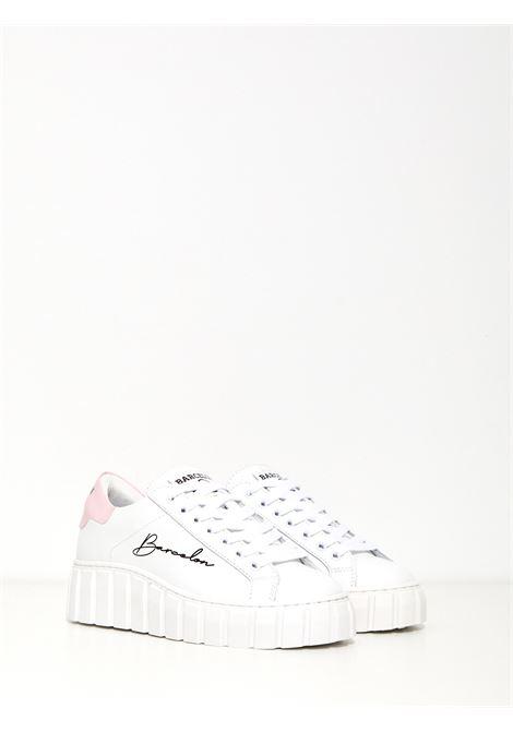 Sneakers BARCELON | Sneakers | DM10-DBIANCO