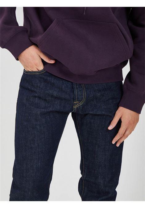 Jeans CARHARTT | Jeans | I016735BLU