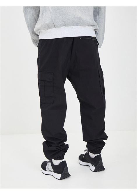 Cargo Jogger CARHARTT | Trousers | I025932NERO