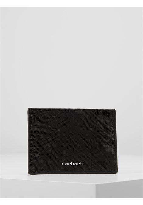 Portacarte CARHARTT | Porta carte | I026209NERO