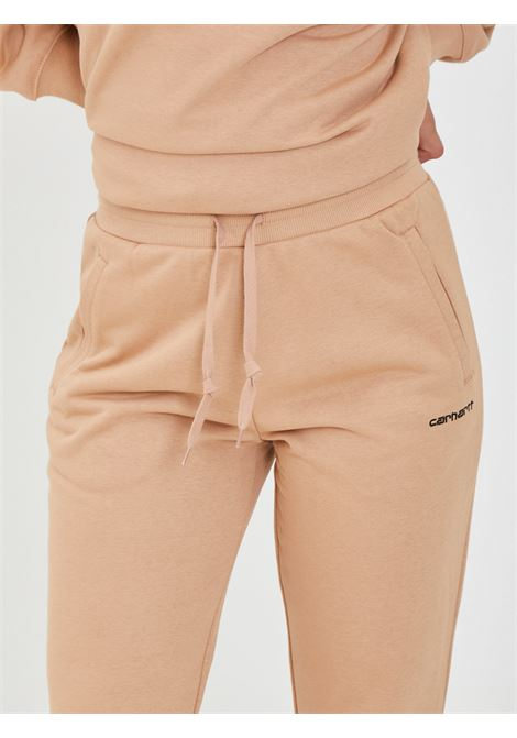 tracksuit trousers CARHARTT | Trousers | I029563CIPRIA