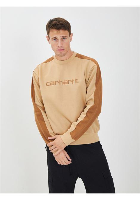Sweatshirt CARHARTT | Hoodies | I029574BEIGE