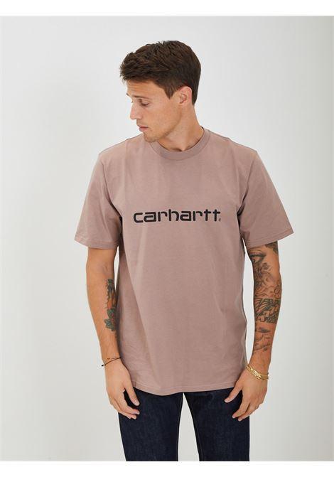 T-shirt CARHARTT | T-shirt | I029915CIPRIA