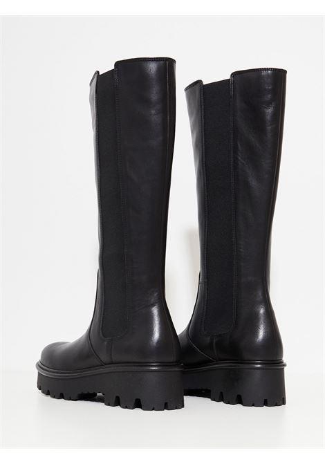 valia beat CARMENS | Boots | 48105NERO