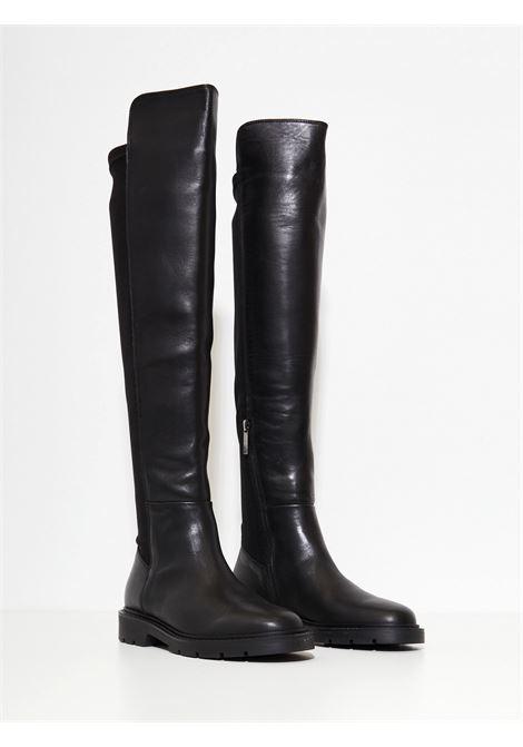 brit stretch CARMENS | Boots | 48131NERO